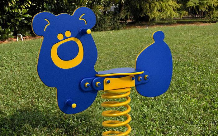Giochi da giardino per bambini: mobiespans